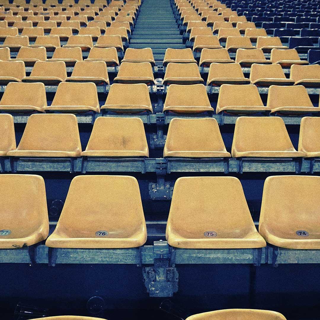 Berufsberatung in Dortmund - Stadion